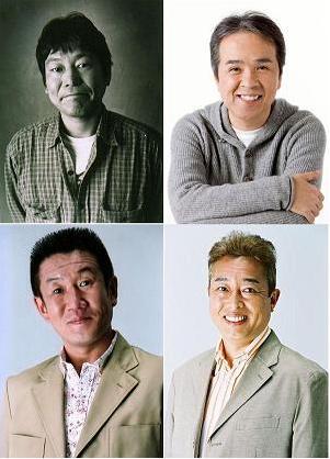 稲川淳二、たけし軍団のテーが多...