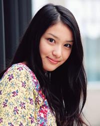日南響子C cutie の2月号から専...